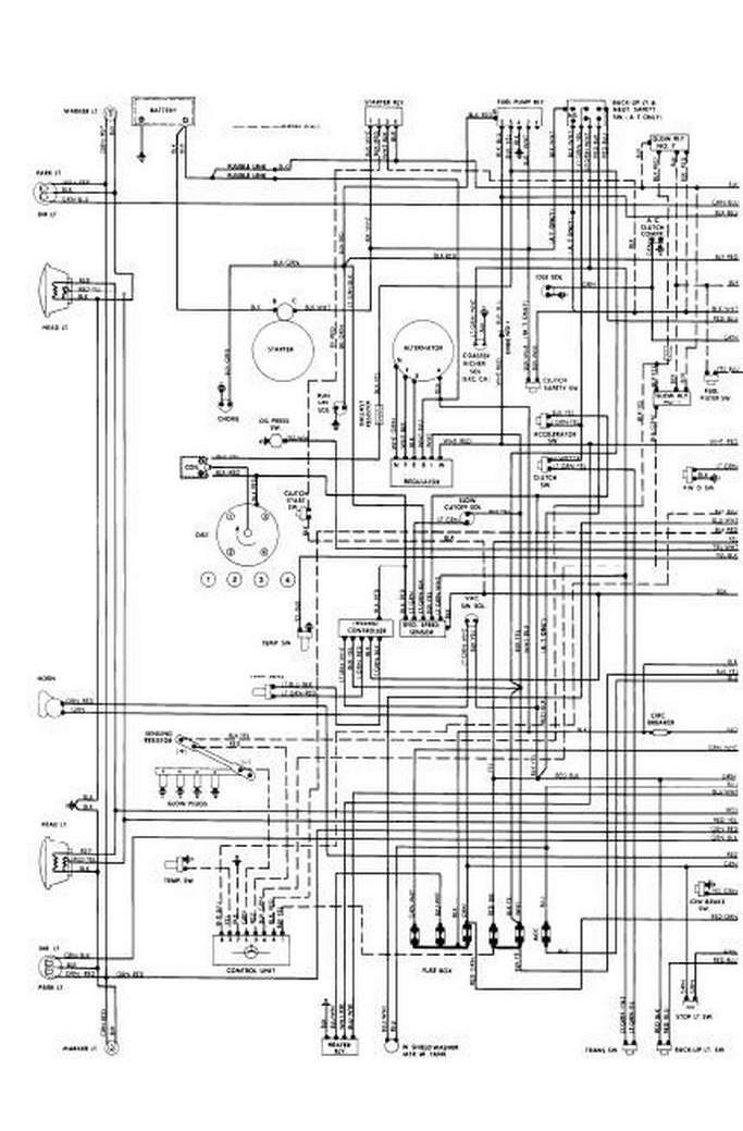 Subaru Justy Wiring Schematic Wiring Diagram Popular Popular Graniantichiumbri It
